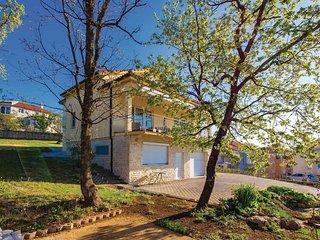 4 bedroom Villa in Zamet, Primorsko-Goranska Zupanija, Croatia : ref 5583360