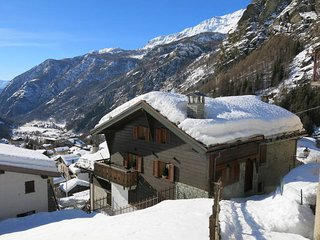 2 bedroom Apartment in Breuil-Cervinia, Aosta Valley, Italy : ref 5434762