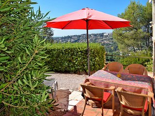 1 bedroom Apartment in Vence, Provence-Alpes-Cote d'Azur, France : ref 5436181
