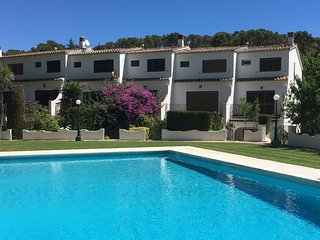 4 bedroom Villa in Tamariu, Catalonia, Spain : ref 5425224