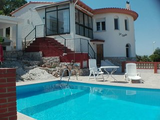 2 bedroom Villa in Peniscola, Region of Valencia, Spain - 5546797