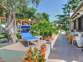 1 bedroom Villa in Sant'Agata sui Due Golfi, Campania, Italy : ref 5334833