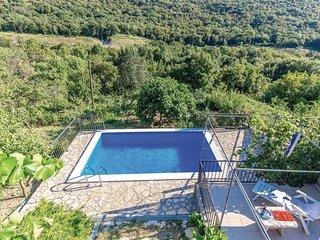 2 bedroom Villa in Sv.Kuzam, Primorsko-Goranska Zupanija, Croatia : ref 5535919