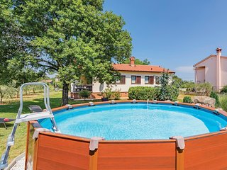 3 bedroom Villa in Labin, Istria, Croatia : ref 5564426
