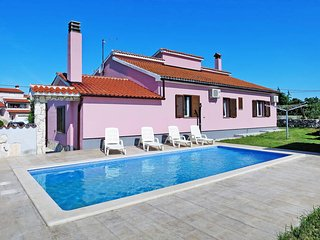 3 bedroom Villa in Barban, Istarska Županija, Croatia : ref 5439204
