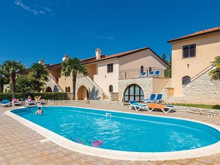 3 bedroom Villa in Brnobici, Istria, Croatia : ref 5536137