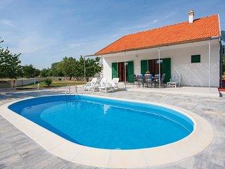 3 bedroom Villa in Gradine, Sibensko-Kninska Zupanija, Croatia : ref 5542607