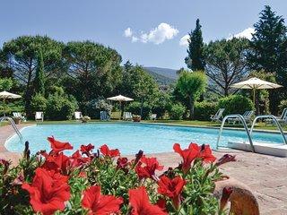 1 bedroom Apartment in Cegliolo, Tuscany, Italy : ref 5523471