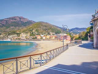 1 bedroom Apartment in Levanto, Liguria, Italy : ref 5548852