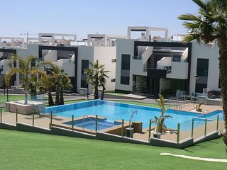 Casas Holiday - Oasis Beach VIII casa 91