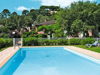 2 bedroom Apartment in Porto-Vecchio, Corsica, France : ref 5440087