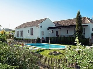 3 bedroom Villa in Cordova, Andalusia, Spain : ref 5455116