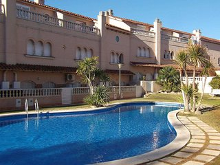 2 bedroom Apartment in Coma-ruga, Catalonia, Spain : ref 5517422