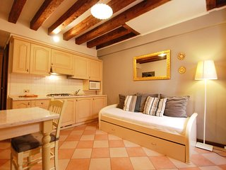 1 bedroom Apartment in Sestière di Castello, Veneto, Italy : ref 5516247
