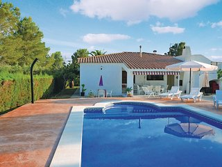3 bedroom Villa in Las Tres Cales, Catalonia, Spain : ref 5548126