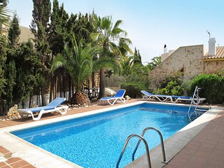 2 bedroom Villa in Cala Murada, Balearic Islands, Spain : ref 5441263
