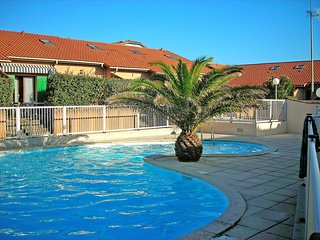 2 bedroom Apartment in Capbreton, Nouvelle-Aquitaine, France : ref 5513650