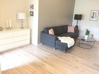 Modern Apartment in Beautif. surrounding