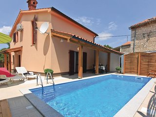 3 bedroom Villa in Pomer, Istria, Croatia : ref 5564009
