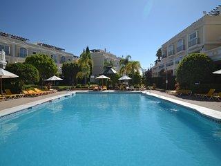 2 bedroom Apartment in Fuente Nueva, Andalusia, Spain - 5080422