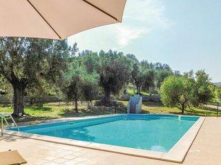 2 bedroom Villa in Casino Vecchiarello, Calabria, Italy - 5551897