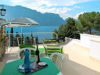 1 bedroom Villa in Malcesine, Veneto, Italy : ref 5438762