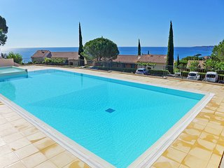 1 bedroom Apartment in La Nartelle, Provence-Alpes-Cote d'Azur, France : ref 551