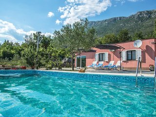 1 bedroom Villa in Kotezi, Splitsko-Dalmatinska Zupanija, Croatia - 5543786