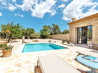 1 bedroom Villa in Costitx, Balearic Islands, Spain : ref 5441155