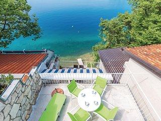 1 bedroom Villa in Jadranovo, Primorsko-Goranska Zupanija, Croatia : ref 5564866