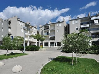 3 bedroom Apartment in Omis, Splitsko-Dalmatinska Zupanija, Croatia : ref 556200