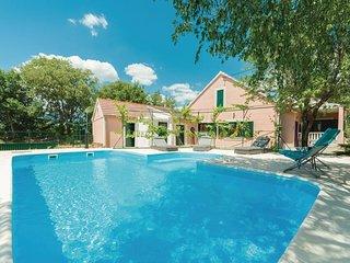 3 bedroom Villa in Čupići, Šibensko-Kninska Županija, Croatia : ref 5542934