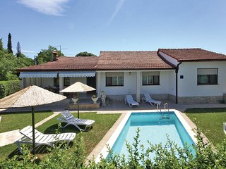 4 bedroom Villa in Loborika, Istria, Croatia : ref 5520454