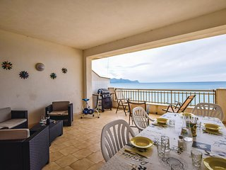3 bedroom Apartment in Alcamo Marina, Sicily, Italy : ref 5541352
