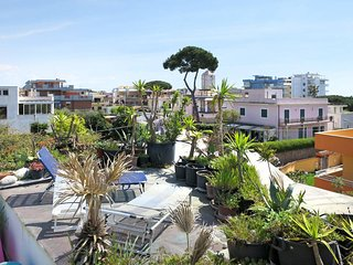 4 bedroom Villa in Nettuno, Latium, Italy : ref 5440510