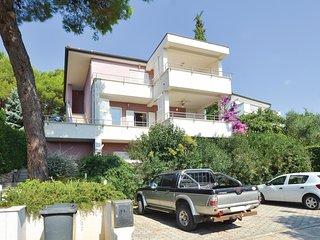 1 bedroom Apartment in Rovinj, Istria, Croatia : ref 5545226