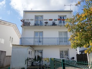 2 bedroom Apartment in Royan, Nouvelle-Aquitaine, France : ref 5605266