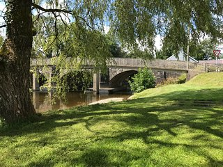 Cothi Bridge Apartments - Towy
