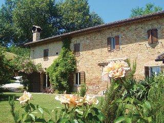 3 bedroom Villa in Maciolla, The Marches, Italy : ref 5544933