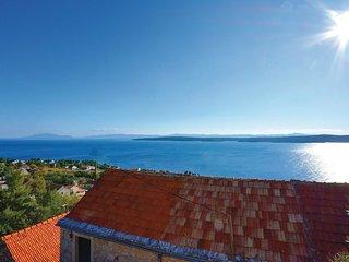 2 bedroom Villa in Zavala, Splitsko-Dalmatinska Županija, Croatia : ref 5562582