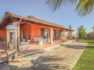 3 bedroom Villa in Casotto di Venezia, Tuscany, Italy : ref 5550670
