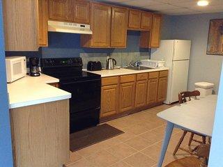 Apartment in great location, suburban