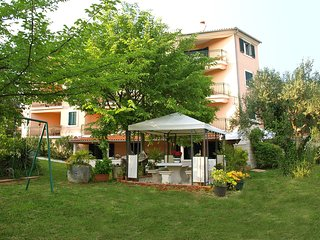 2 bedroom Apartment in Rovinj, Istria, Croatia : ref 5552759