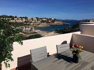 House in the beach Cala Murada – vac05