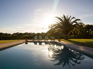 Finca with pool and golf in Son Servera – vac06