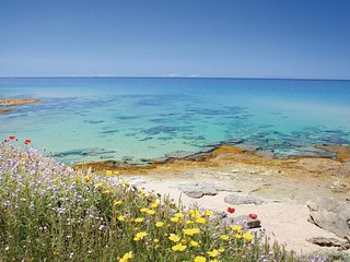 3 bedroom Apartment in Cabras, Sardinia, Italy : ref 5574776