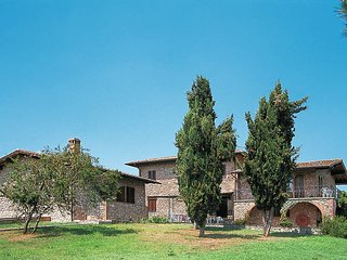 2 bedroom Apartment in La Casetta, Tuscany, Italy : ref 5447379