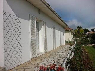 2 bedroom Villa in Saint-Martin-de-Seignanx, France - 5554963