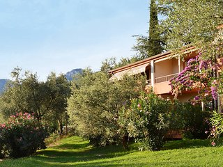 1 bedroom Apartment in Malcesine, Veneto, Italy : ref 5438738