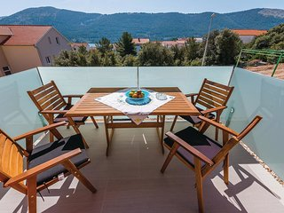 3 bedroom Apartment in Baselovici, Sibensko-Kninska Zupanija, Croatia : ref 5544